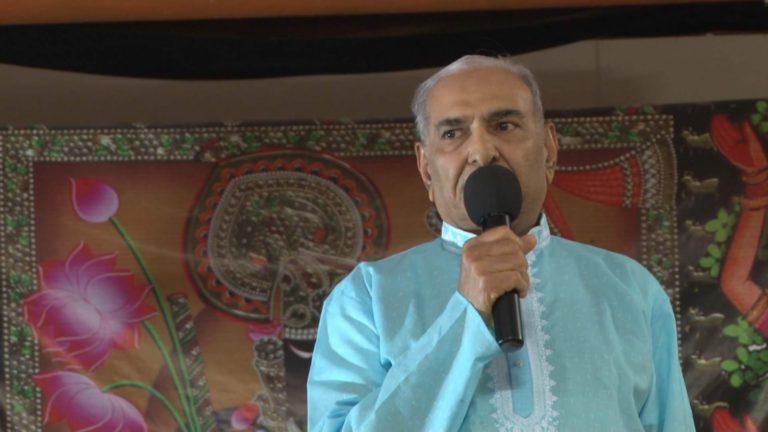 Vraj Temple Schuylkill Haven Pa Anniversary | Saroj & Krishnakant | Dr. Hiren Patel