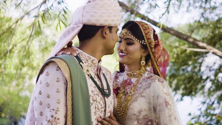 Hilton Richmond Hotel & Spa Short Pump VA Hindu Wedding | Gina & Dharav | Feature Film