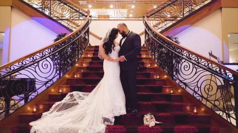 Marigold Somerset NJ Fusion Wedding | Estenia & Pritpal | Feature Film