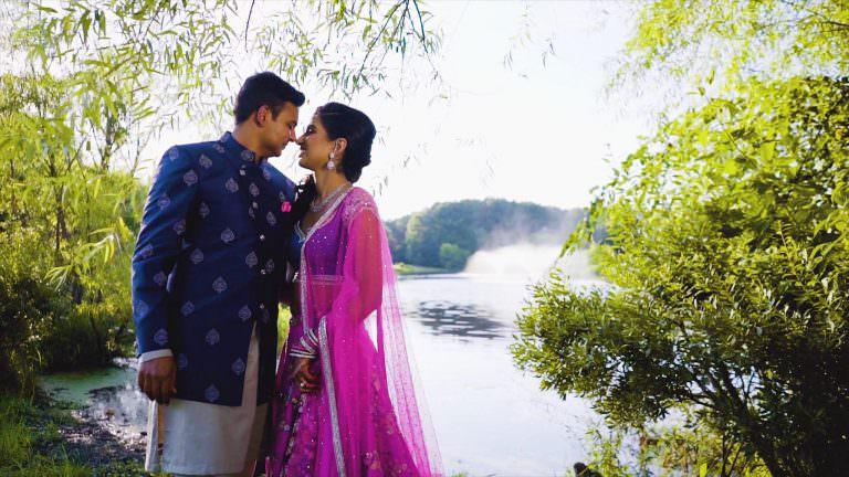 Hilton Richmond Hotel & Spa Short Pump VA Hindu Wedding | Gina & Dharav | Venue Promo Feature Film