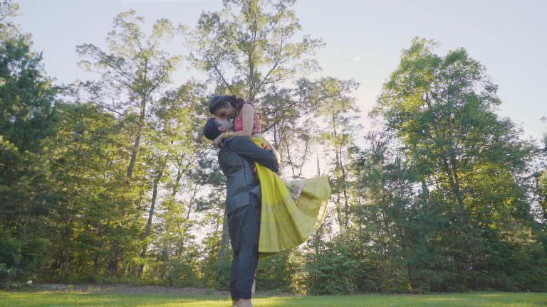 Cultural Center of India Chester VA Hindu Wedding | Switu & Neil | Feature Film