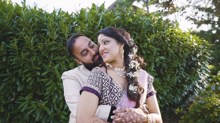 Delta Hotels Baltimore Hunt Valley Hindu Wedding | Keyuri & Prit | Feature Film