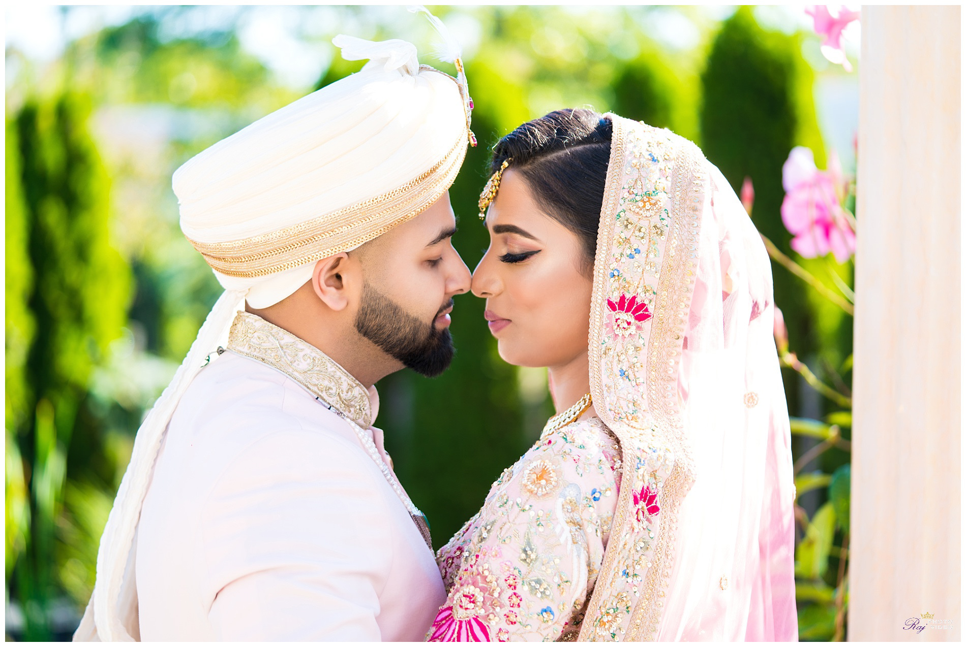 F Marigold Somerset Nj Hindu Wedding Nidhi Rudra