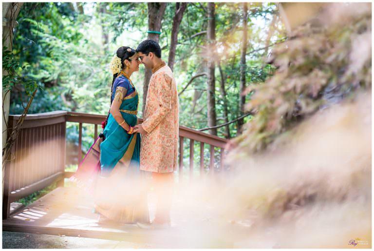 Martinsville Gardens Martinsville NJ South Indian Wedding | Priyanka & Venkatesh | Photo Story