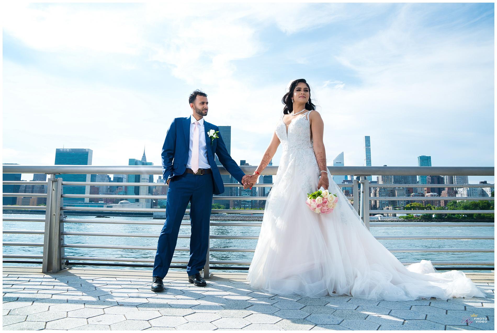 F Woodhaven Manor Woodhaven Ny Hindu Wedding Veann Mario