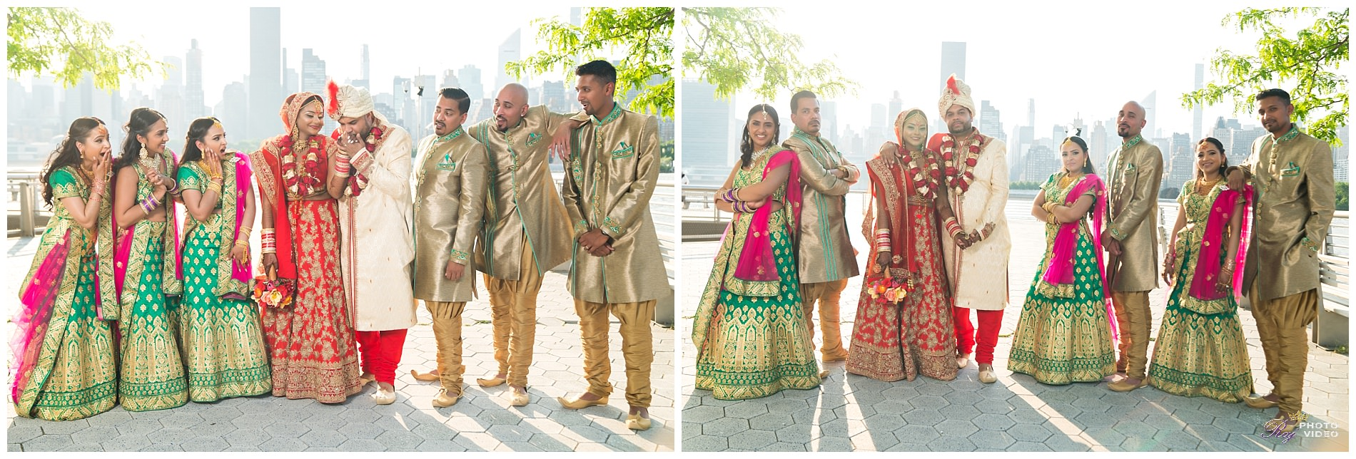 Gantry-State-Plaza-Park-Bridal-Party-Shoot-Diana-Shaun-6.jpg