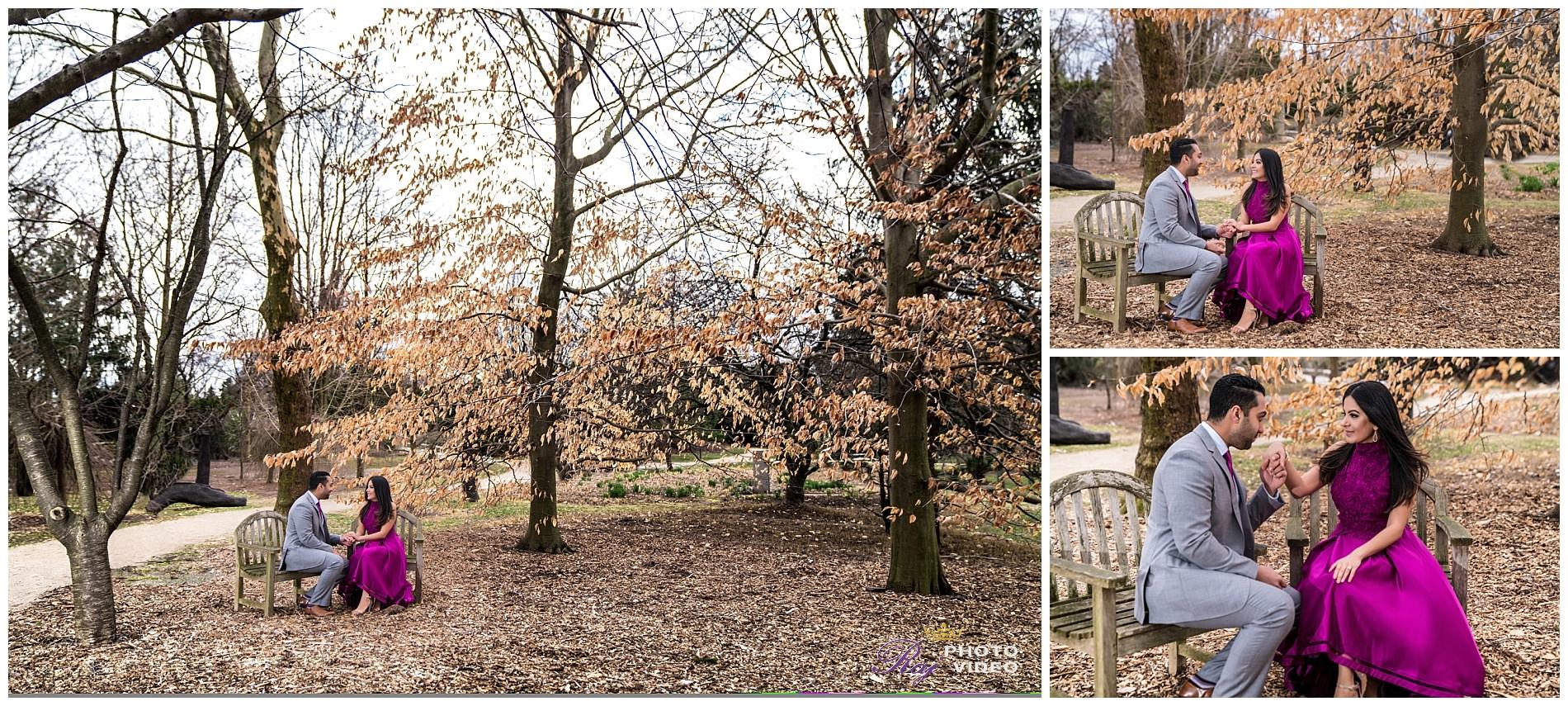 Grounds-for-Sculpture-Hamilton-NJ-Engagement-Shoot-Khushboo-Ruben-00006.jpg