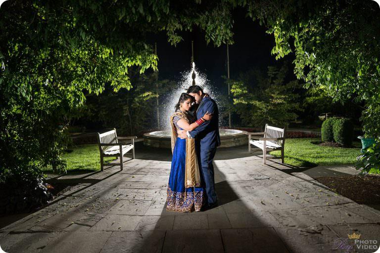 Hilton Pearl River Wedding | Neha & Ankur | Photo Story