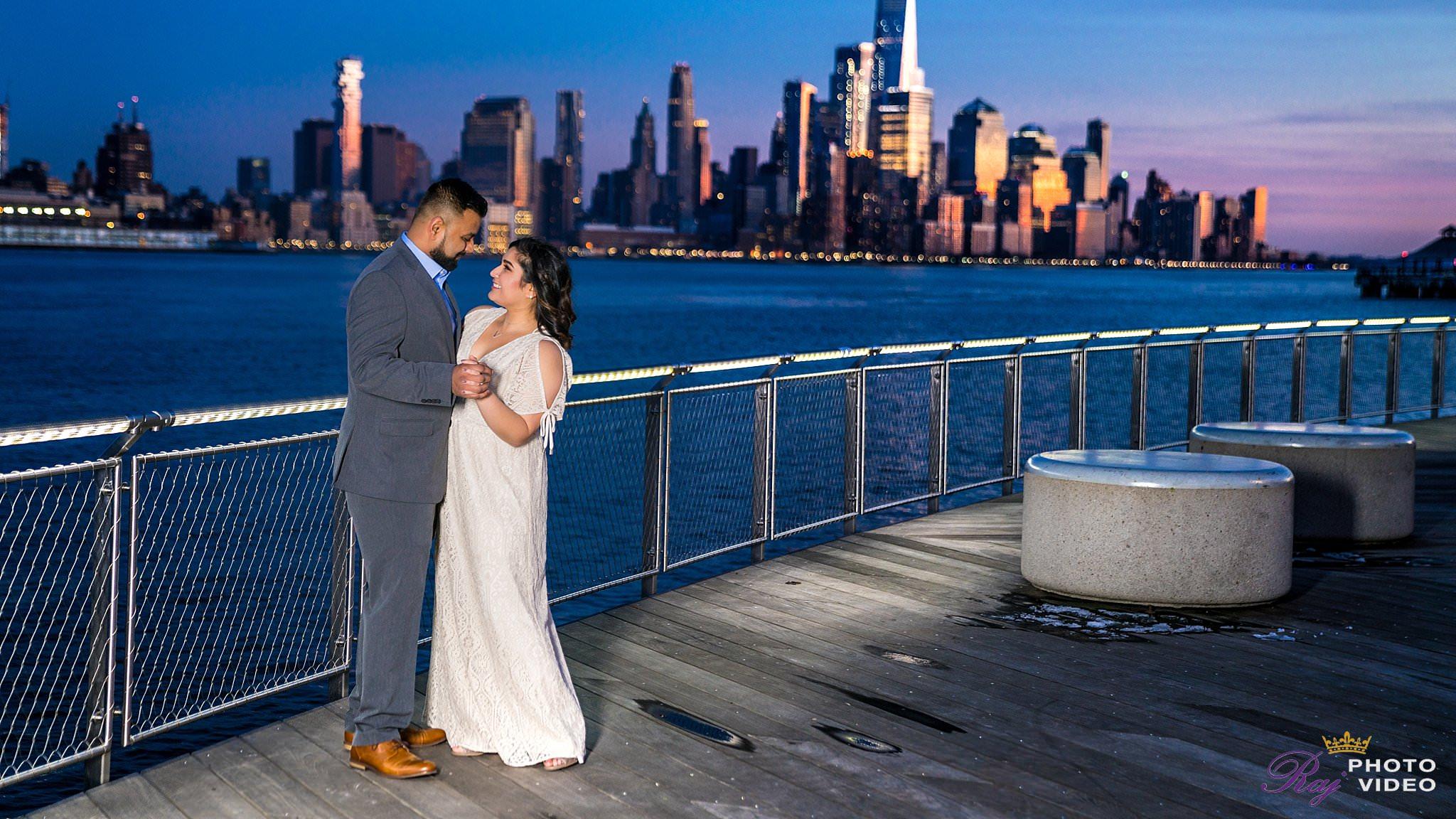 Hoboken-Pier-Engagement-Shoot-Zalak-Parag-00015_Raj_Photo_Video.jpg