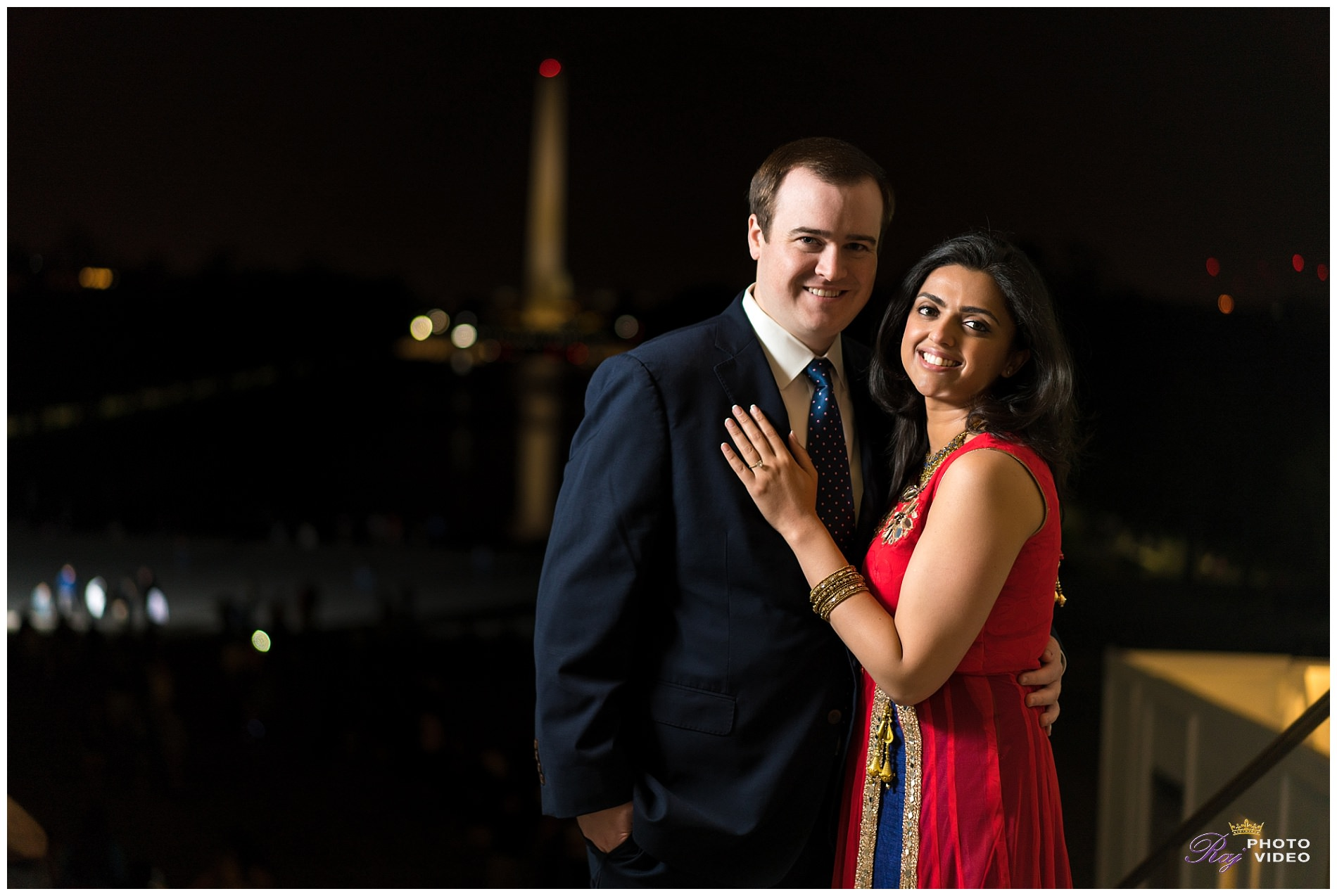 Lincoln-Memorial-Washington-DC-Engagement-Shoot-Aditi-Peter-1.jpg