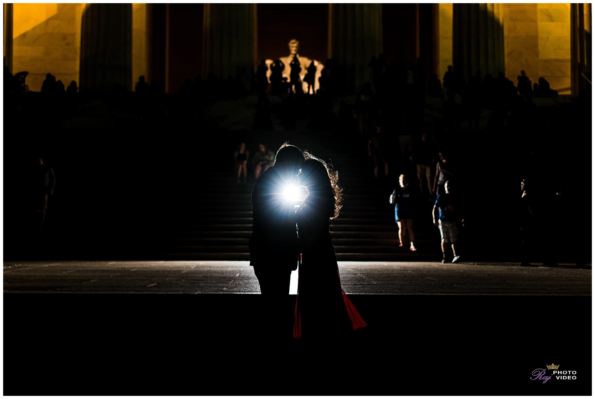 Lincoln-Memorial-Washington-DC-Engagement-Shoot-Aditi-Peter-4.jpg