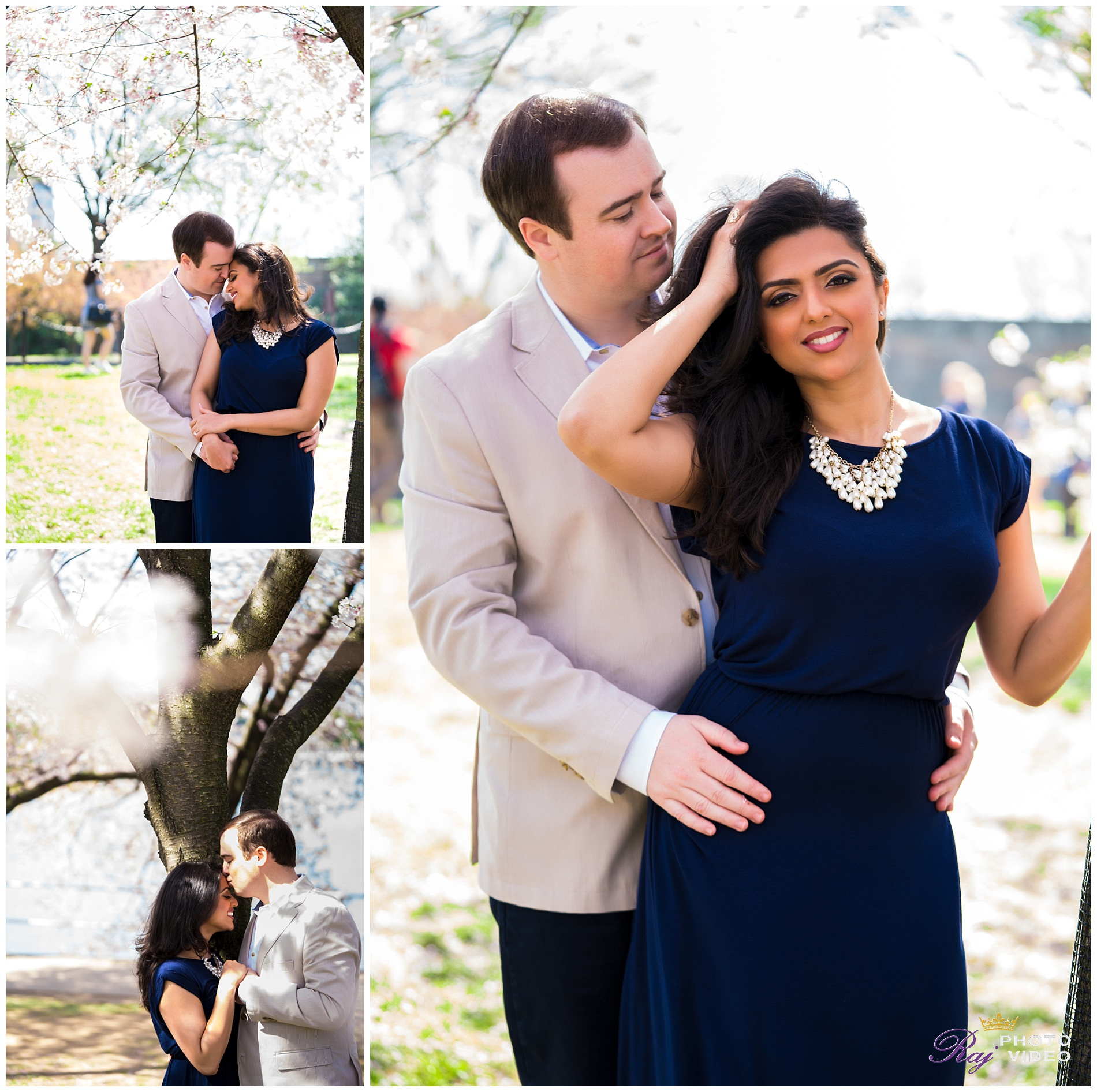 National-Cherry-Blossom-Festival-Washington-DC-Engagement-Shoot-Aditi-Peter-10.jpg