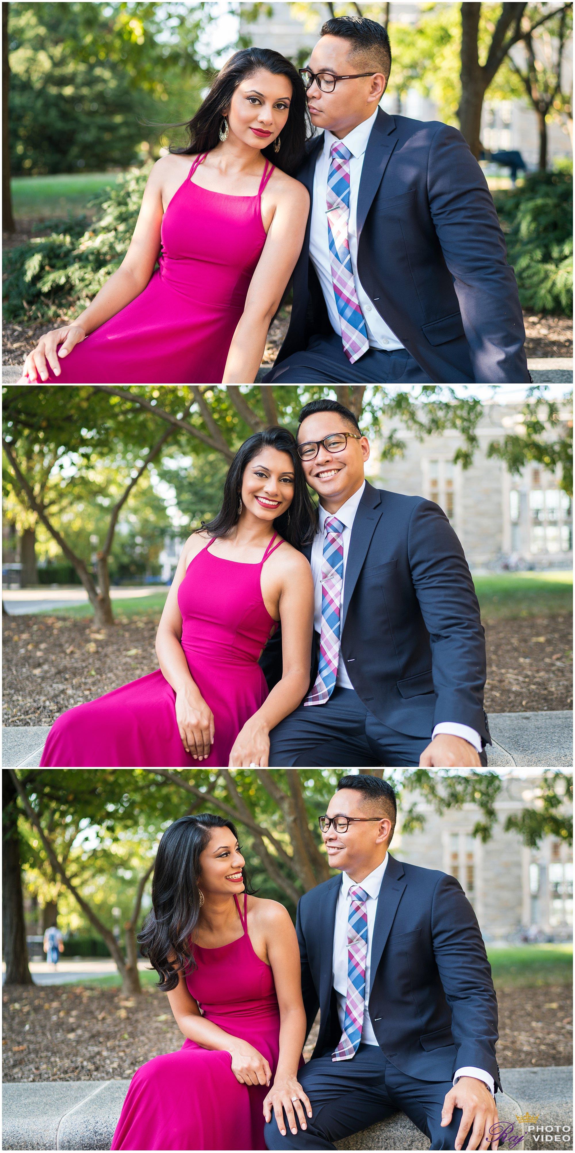 Princeton-University-Princeton-NJ-Engagement-Shoot-Khusbu-Jeff-4.jpg