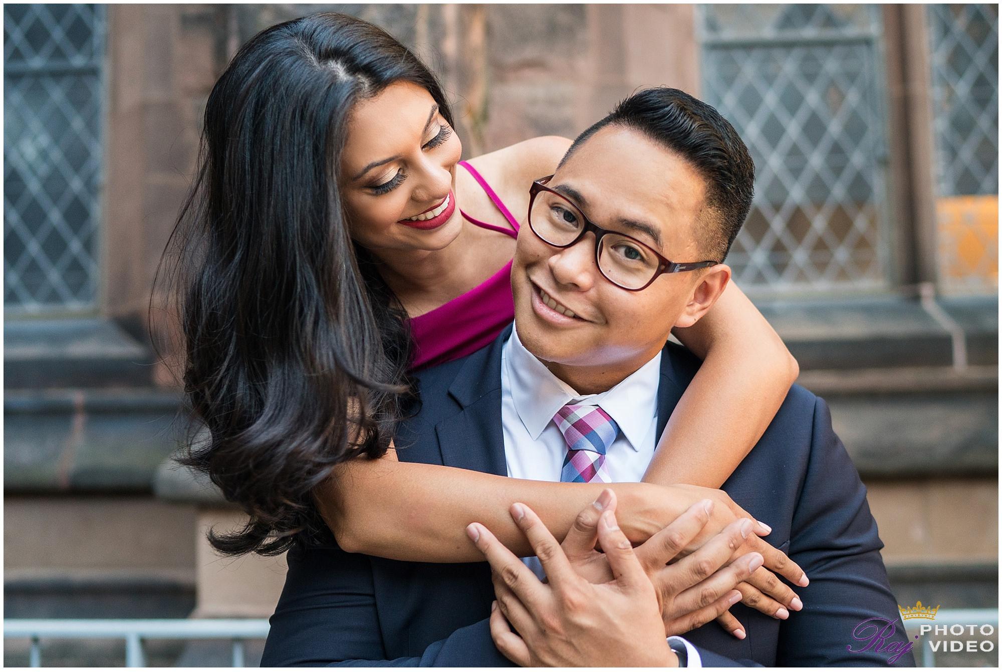 Princeton-University-Princeton-NJ-Engagement-Shoot-Khusbu-Jeff-6.jpg