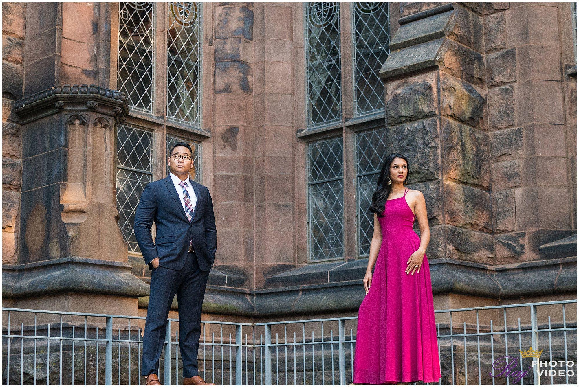 Princeton-University-Princeton-NJ-Engagement-Shoot-Khusbu-Jeff-7.jpg