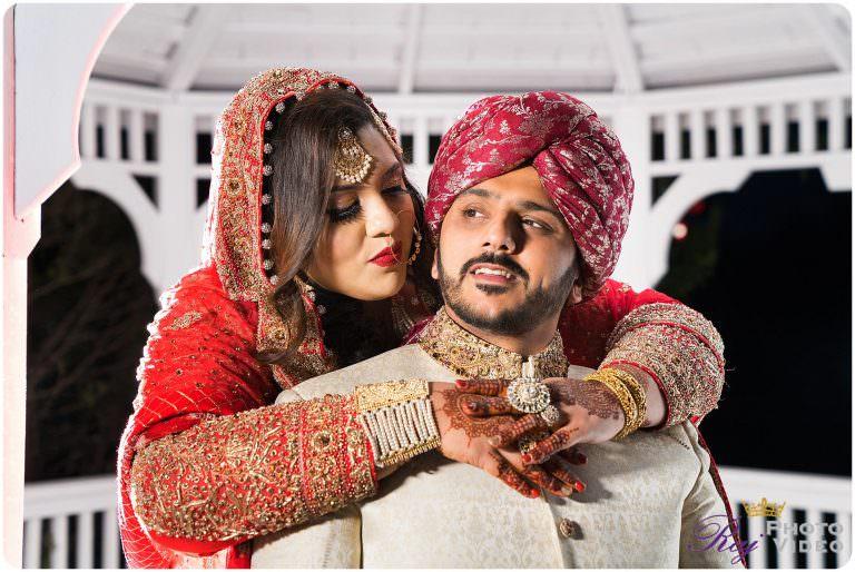 Regency Hotel Pompton Plains Wedding | Samra & Zain | Photo Story