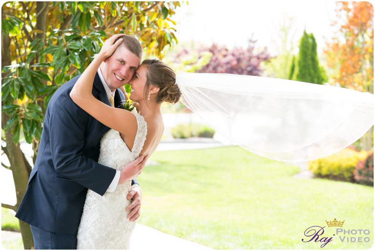 Carriage House Galloway Wedding | Jaclyn & Joseph | Photo Story