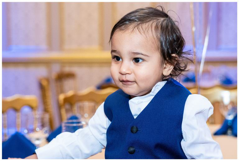 Deewan Banquet Piscataway NJ Birthday | Avyaan | Photo Story