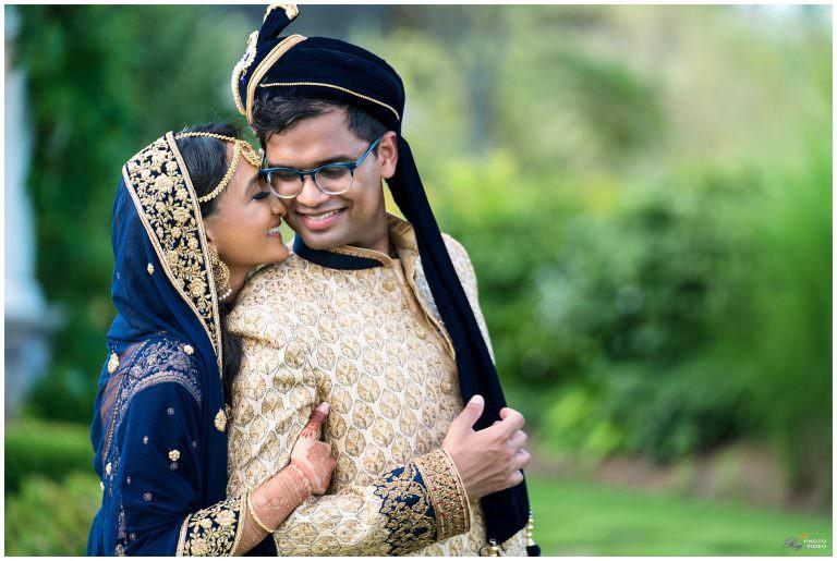 Greentree Country Club New Rochelle NY Islamic Wedding | Alyaa & Shaun | Photo Story