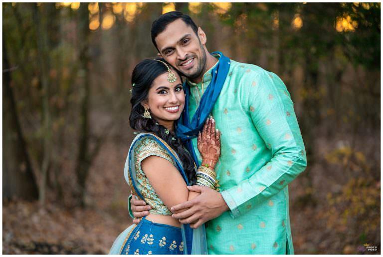 Lucien Manor Berlin NJ Hindu Wedding | Sonia & Avinash | Photo Story