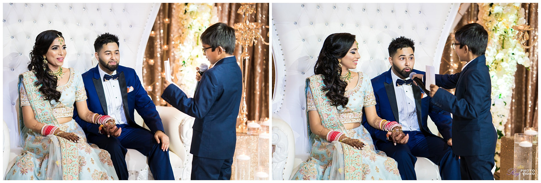 Marigold Somerset Nj Hindu Wedding Nidhi Rudra