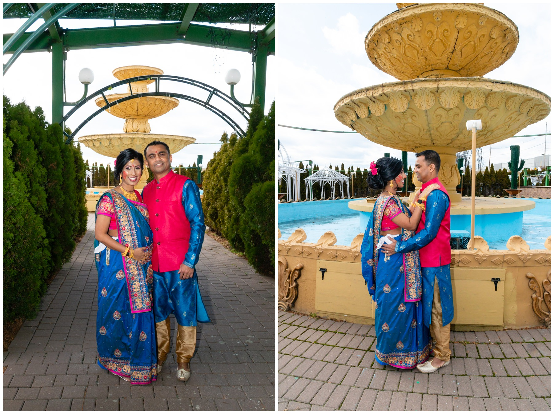 Royal Alberts Palace Fords Nj Baby Shower Nirali Baby Shower