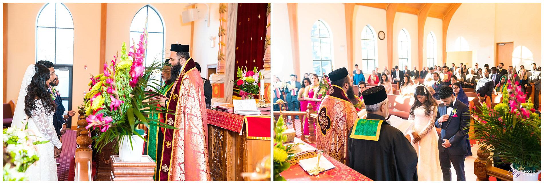 Royal Alberts Palace Fords Nj Greek Orthodox Wedding Sibyl Jithin