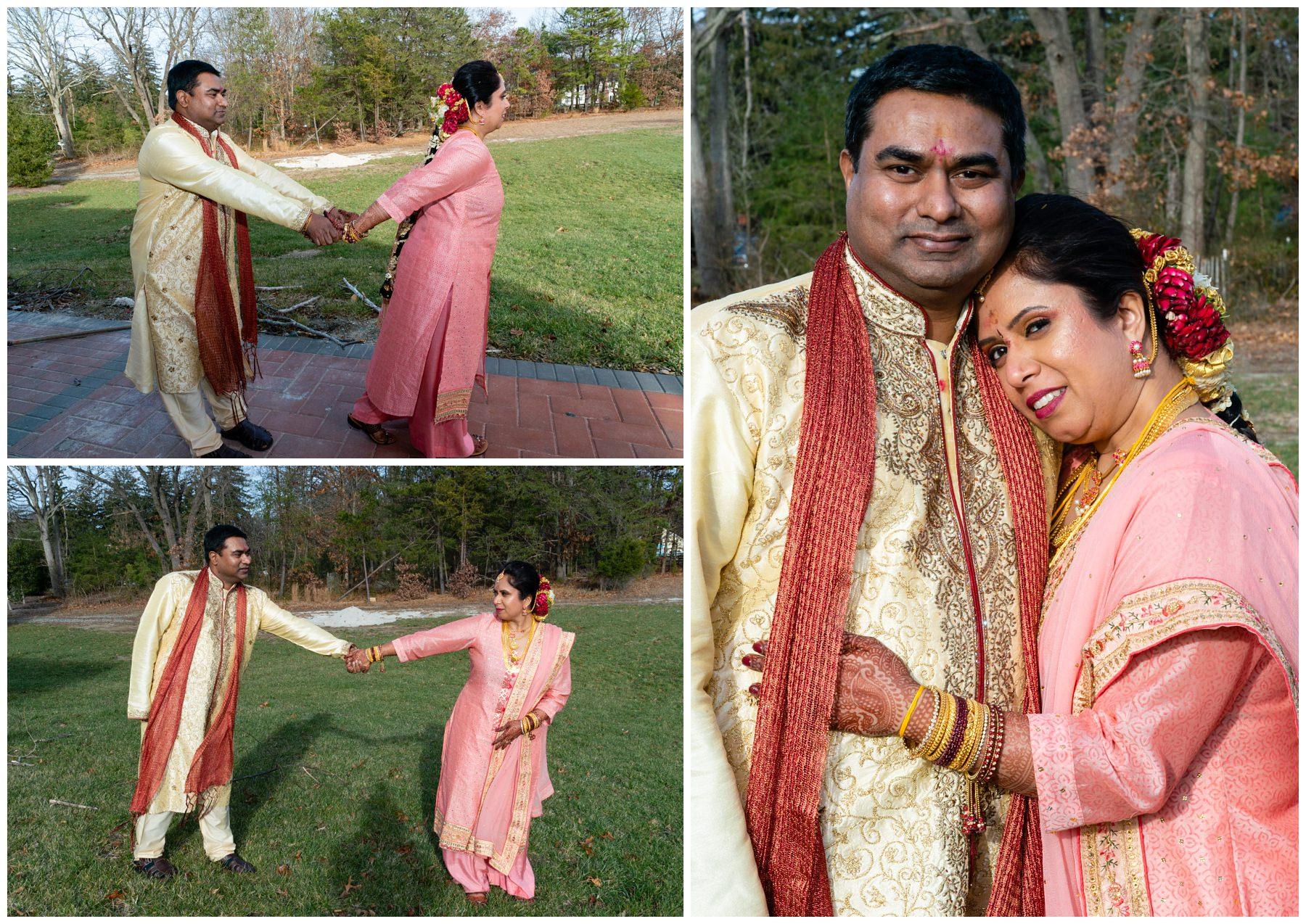 Sri Guruvaayoorappan Temple Morganville Nj South Indian Wedding Sitalakshmi Ravi