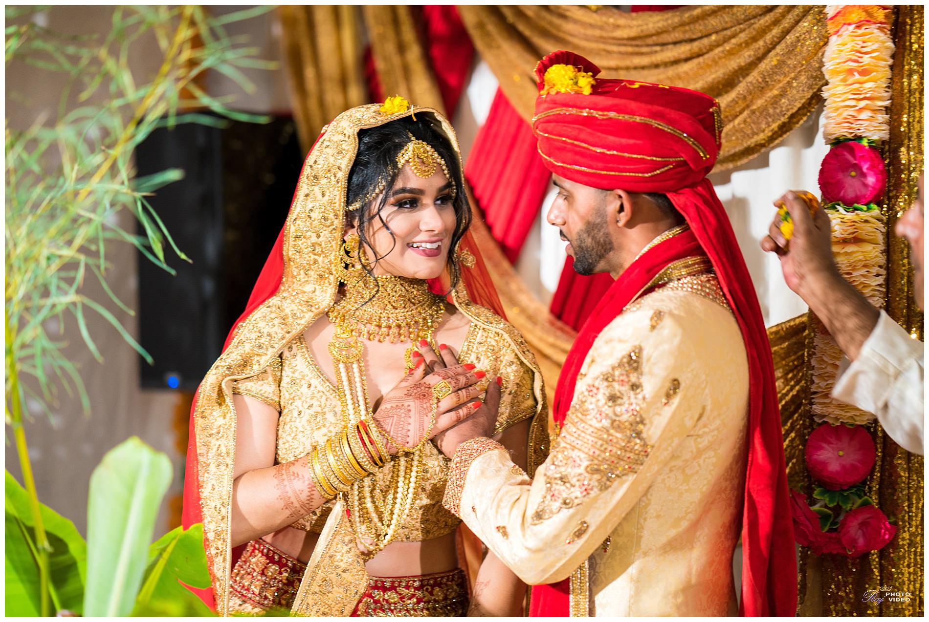 Woodhaven Manor Woodhaven Ny Hindu Wedding Veann Mario